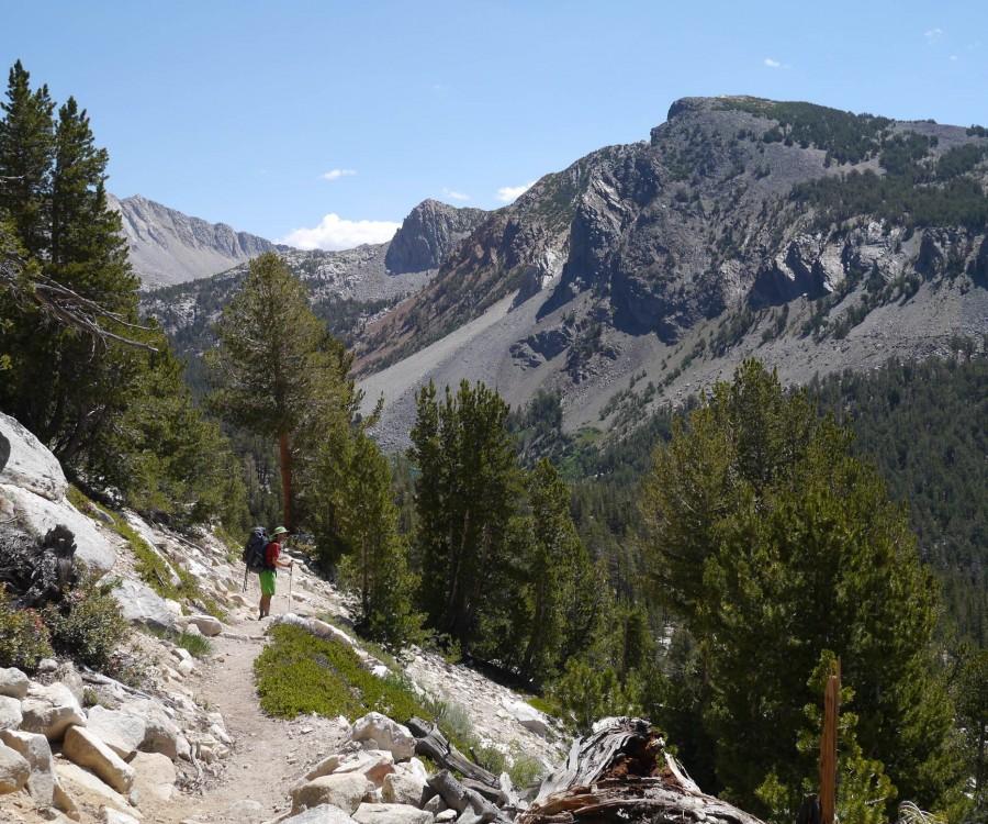 Squish's 2013 Thru-hike Of The John Muir Trail